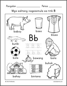 Titik B