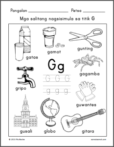 Titik G