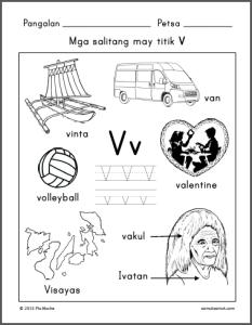 Titik V