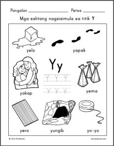 Titik Y