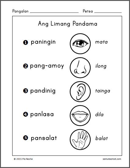 Detailed Lesson Plan In Filipino Grade 3 Pang Uri